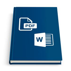 boek drukken pdf