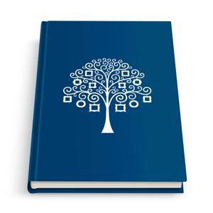 genealogie boek maken