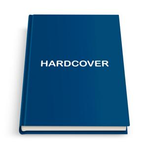 hardcover boek laten drukken
