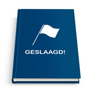 jaarboek drukken