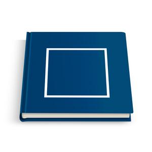 vierkant boek drukken